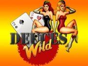 Игровой автомат Deuces Wild от НетЕнт – играть онлайн