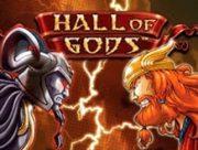 Зал Богов – игровой автомат для азартных игроков