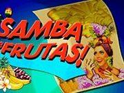 Игровой автомат Samba De Frutas  – азартная игра онлайн