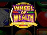 Игровой слот Wheel Of Wealth — Special Edition